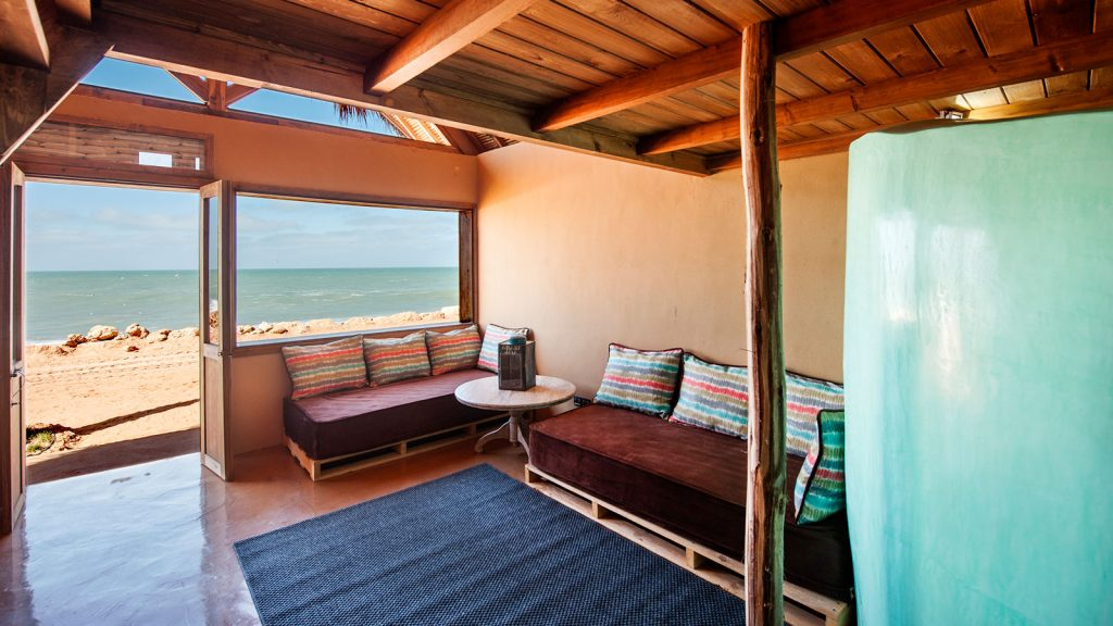 Sea view bungalow - Westpoint Dakhla