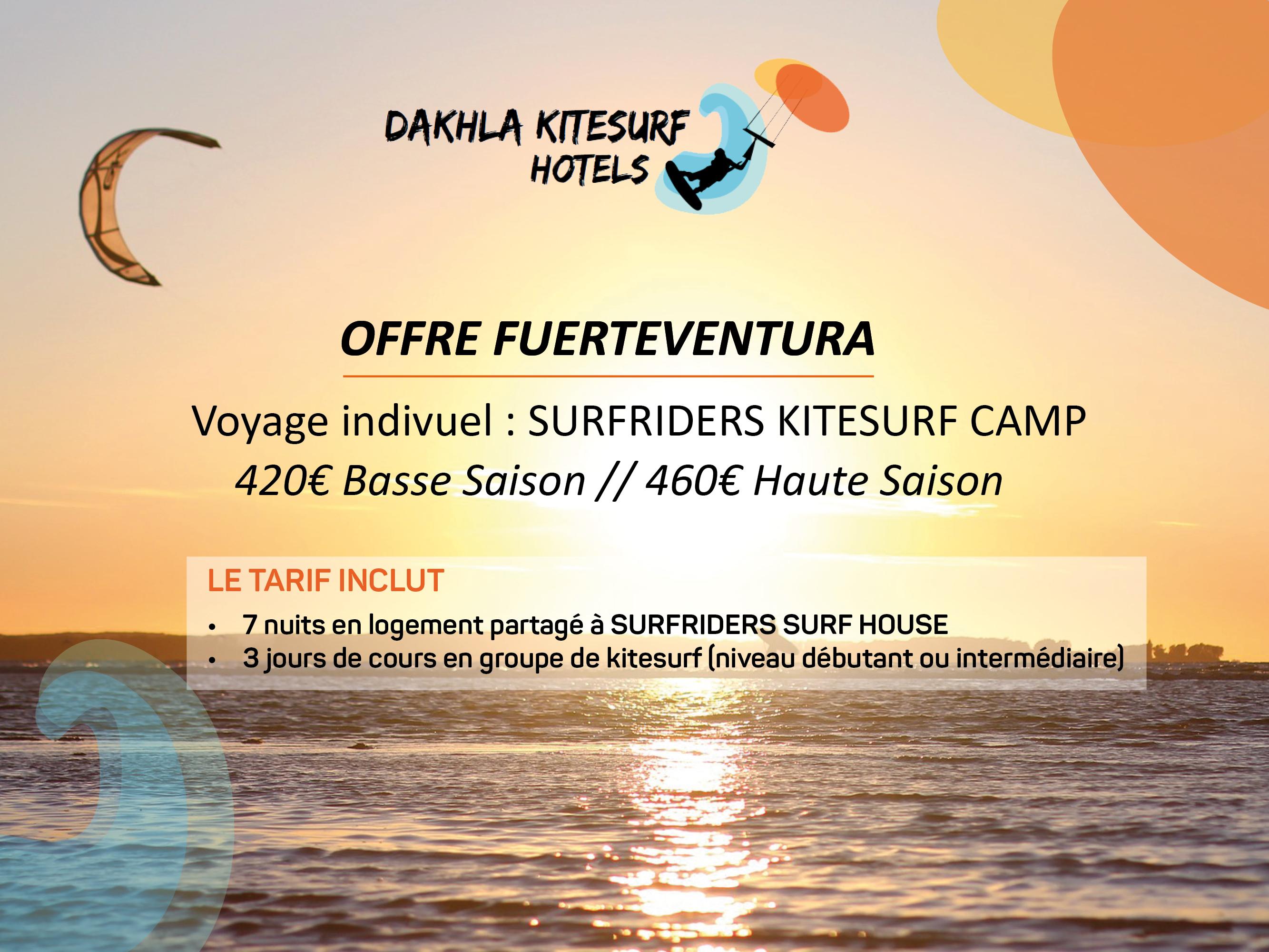 kitesurf fuerteventura dakhla kitesurf hotels